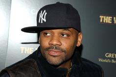 Dame Dash Demands Restraining Order Against Woman Allegedly Harassing His Family