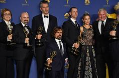 """""""Game Of Thrones"""" Reunion Special Reunites Cast From All Seasons"""