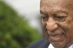 Bill Cosby Pays $1.8 Million In Taxes From Jail