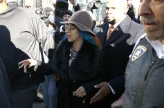 Cardi B Found Out About Her Grammy Nominations As She Exited Court