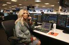 """Wendy Williams Really Called Nick Cannon's Third Child An """"Oops Baby'"""