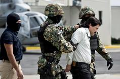 """El Chapo """"Snitch"""" Reveals Cocaine Train Operation During Trial: Report"""