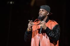 """R. Kelly's Alleged Sex Cult Den Visited By Cops Following """"Surviving"""" Docuseries"""