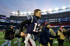 "Tom Brady Calls The Patriots An Underdog, Says ""Everyone Thinks We Suck"""