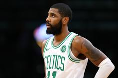 Kyrie Irving Explains His Harsh Criticism Of The Boston Celtics