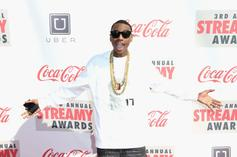 """Soulja Boy Claims Tekashi 6ix9ine Is His Son: """"He Got All That Sh*t From Me"""""""