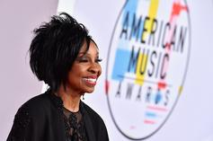 Gladys Knight To Sing National Anthem At Super Bowl LIII