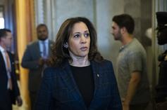 Kamala Harris Announces 2020 Presidential Run