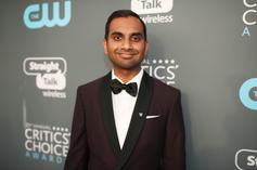 Aziz Ansari Announces First Official Show In NYC Following Sexual Misconduct Allegations