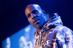 DMX Is One Of The Most Influential Rappers Of All Time