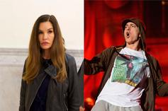 """Janice Dickinson Responds To Eminem Lyric About """"Sticking A D*ck"""" In Her"""