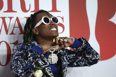 """Rich The Kid Performs His Hits For Orchestral """"Trap Symphony"""""""