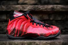 """Doernbecher"" Nike Air Foamposite One Releasing Again: Report"