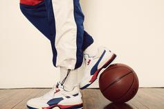 """PUMA Basketball Unveils All-New """"Palace Guard"""" Sneakers: First Look"""