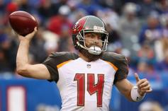 Ryan Fitzpatrick Signs With Miami Dolphins For Two Years: Report