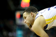Steph Curry Shocked After Hearing Of Nipsey Hussle's Passing