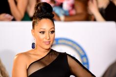 """Tamera Mowry Says Beyonce's A """"Huge Fan"""" After Beyhive Backlash Over Jay-Z"""