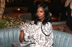 """""""Empire"""" Actress Tasha Smith Talks Past Addiction & Says She """"Could Have Been A Crackhead"""""""