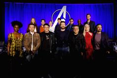 """""""Avengers: Endgame"""" Pre-Sale Numbers Obliterate The Competition"""