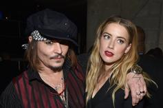 """Amber Heard Details Abuse By Johnny Depp A.K.A. """"The Monster"""""""