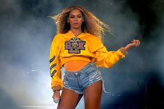 """Beyonce & HBO Were In Talks About """"Homecoming"""" Before Netflix Offered Big Money"""