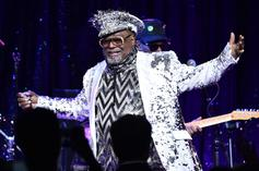 George Clinton Accused Of Turning Bandmates Into Addicts To Steal Money: Report