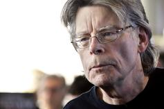 """Stephen King Defends """"Game Of Thrones"""" From Online Pitchfork Bearers"""