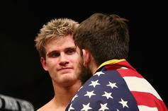 "Sage Northcutt Undergoes 9-Hour Surgery After ""29-Second KO"" In ONE Debut"