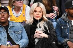 Khloe Kardashian Still Open To Idea Of Marriage, But Not For Right Now