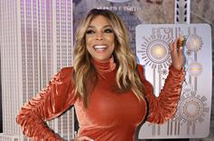 Wendy Williams Spills Too Much Information About Her Breast Implants