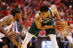 Did Giannis Antetokounmpo's Signature Shoe Release Date Leak Early?