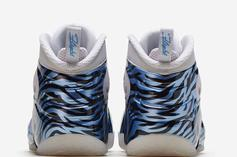 """Penny's """"Memphis Tigers"""" Nike Zoom Rookie Drops This Week: Official Photos"""