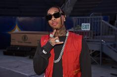 "Tyga's ""Legendary"" Album Has Already Been Certified Gold"