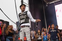 Youngboy NBA's Messy Love Life: A Brief History