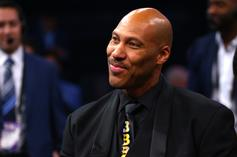 LaVar Ball Tells Stephen A. Smith He Wanted Lonzo Traded All Along