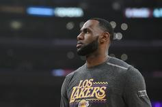 LeBron James Unveils Flashy New Campaign With Rimowa: Watch