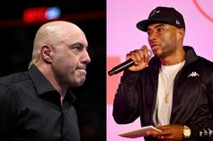 Joe Rogan, Charlamagne Tha God, & Andrew Schulz Have Epic 3 Hour Convo