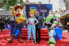 """""""Toy Story 4"""" Expected To Dominate Domestic Box Office With $200M"""