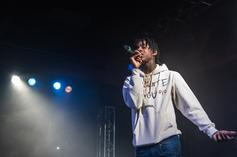 "Polo G's ""Die A Legend"" Is No. 1 On Top Rap Albums Chart"