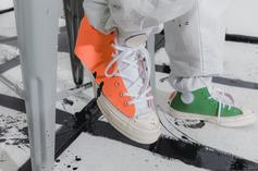 Converse Unveils Chinatown Market Collab & Other Exclusive Colorways