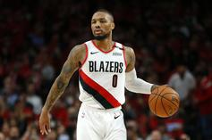 Damian Lillard Blesses Kids With Free Shoes And Gets Sweet Reaction: Watch