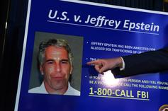 Jeffrey Epstein Was Reportedly Alone and Unmonitored By Prison Guards Before Suicide
