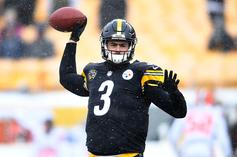 Former Steelers QB Becomes First Player To Sign With The XFL