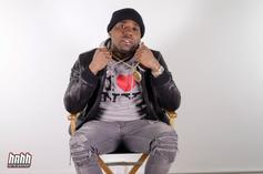"""YFN Lucci Balances Beef, Fame & Family: """"I Ain't No Bad Person Just 'Cause I Like To Have Fun"""""""