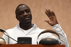 Akon Launches First Black-Owned Solar Energy Company