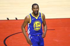 Kevin Durant Could Be Back Sooner Than Everyone Expected: Report