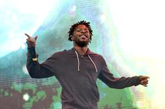 """Isaiah Rashad Promises Fans New Music In """"A Few Weeks"""""""