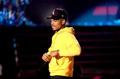 """Chance The Rapper Shares Rescheduled Dates For """"The Big Tour"""""""