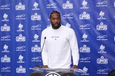 Kawhi Leonard's High School Coach Delivers Surprising Comparison