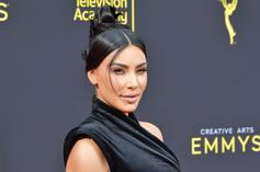 Kim Kardashian's Paris Robbery Is Being Made Into A Movie: Report
